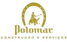 Polomar Civil Constructions & Services Logo